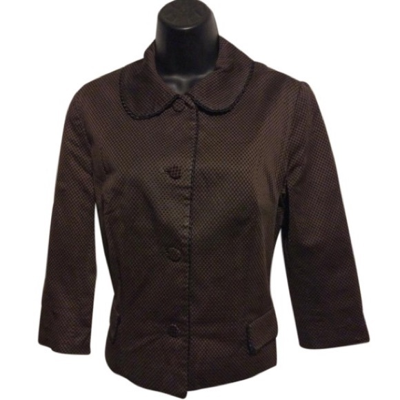 Sacony Jackets & Blazers - Sacony Vintage Blazer